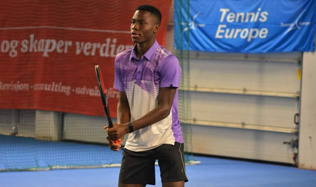 J5 Stavanger: Philips, Jebutu fall short in doubles semifinals