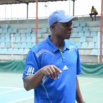 """70% of work completed,"" Coach Akinloye says ahead of 2020 National Sports Festival"