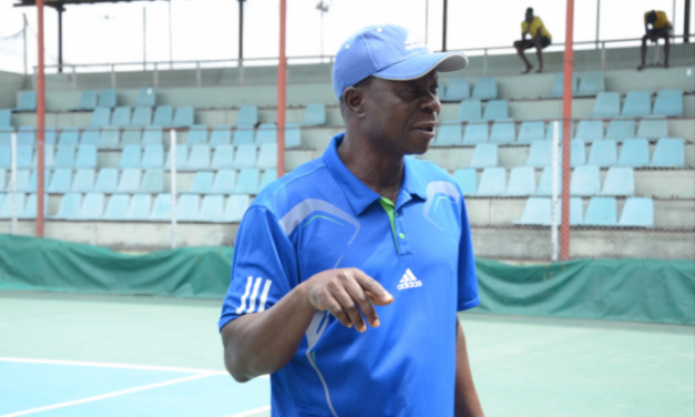 """""""70% of work completed,"""" Coach Akinloye says ahead of 2020 National Sports Festival"""