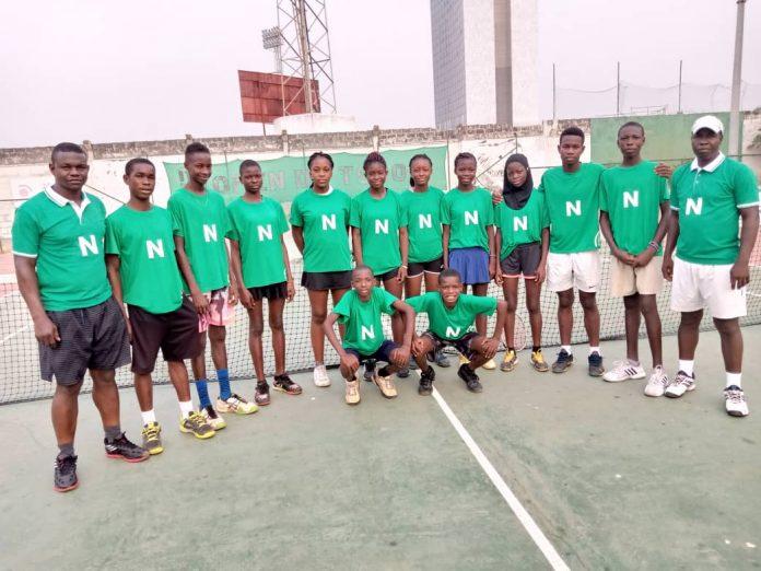 AJC Qualifiers: Nigeria to face Togo, Benin, Sierra Leone as team event begins in Lome