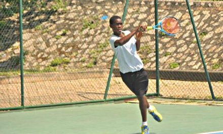 AJC Qualifiers: Abua, Dawariye, Marylove win doubles titles in Lome