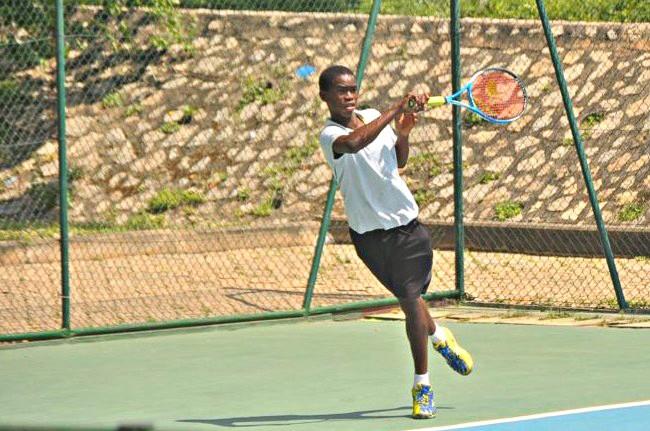 AJC Qualifiers: Abua, Dawariye, Marylove win doubles titles in Lome