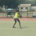 AJC Qualifiers: Nigerians progress to doubles final in Lome