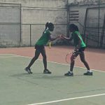 AJC Qualifiers: Team Nigeria continue impressive run in Lome
