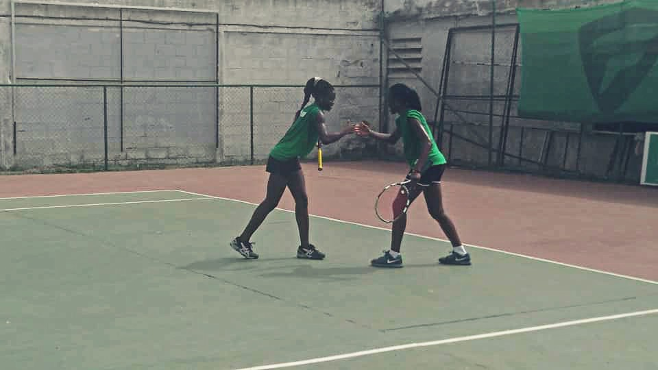 AJC Qualifiers: Team Nigeria continue impressive run in Lome