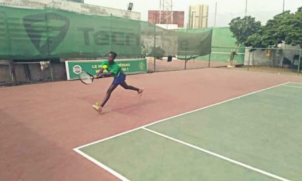 AJC Qualifiers: Team Nigeria to face Cote d'Ivoire, Ghana and Sierra Leone on Sunday as qualification bid continues