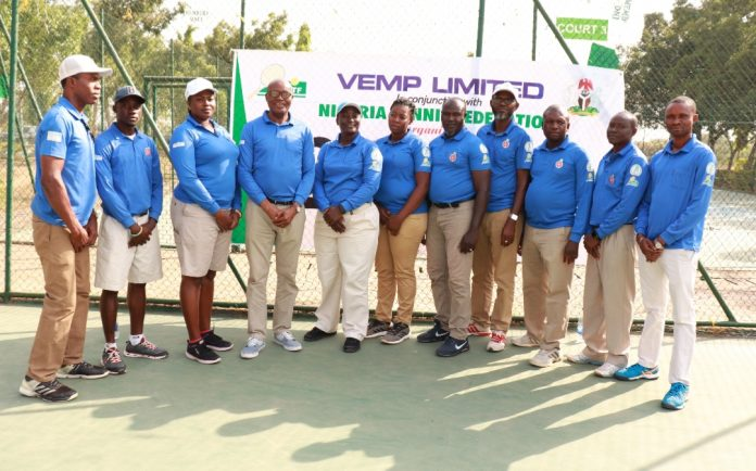 """""""We are going in the right direction,"""" Umpires chief, Ijaola speaks about his expectations for 2020"""