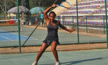 Quadre begins African Closed Junior Championships campaign in Pretoria