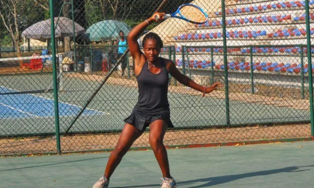 Quadre begins African Closed Junior Championships campaign in Pretoria
