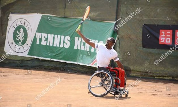 Nairobi Open: Adewale, Yusuf fall short in doubles semis