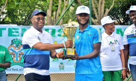 42nd CBN Senior Open Tennis Championship Set For November