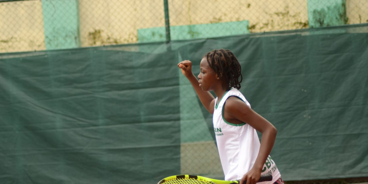 Semifinalists emerge at CBN Junior Championship astop seeds crash out.