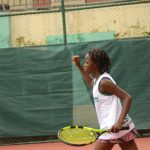 Semifinalists emerge at CBN Junior Championship as top seeds crash out.