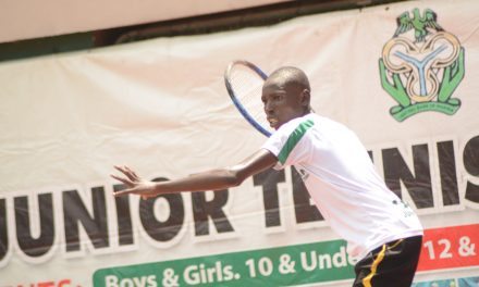 CBN Junior Championship: Maxwell, Ogunsakin, Udoffa, others qualify for finals.