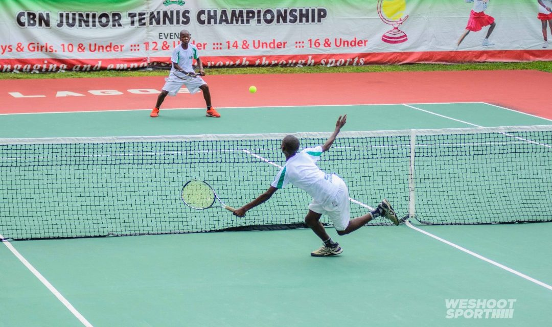 14th CBN Junior Championship final day best moments in pictures