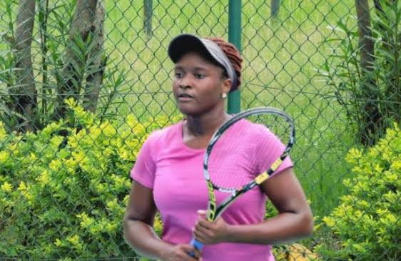 Two time CBN defending Champion Sarah Adegoke set to return to court, aims for treble