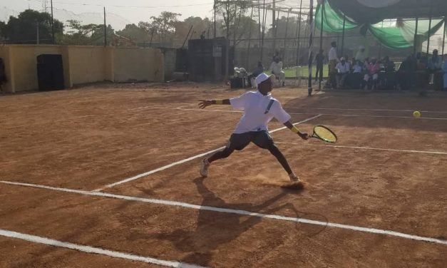 11th Kaduna Clay Court National Junior Tennis Championship begins November 23 as entry opens