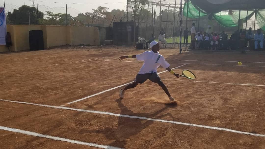 11th Kaduna Clay Court National Junior Tennis Championship begins November 23 as entry opens