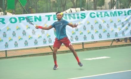 Joseph Imeh eyes CBN Senior Open title, plays down Abdulmumin Babalola threat