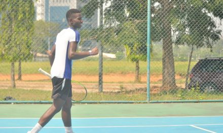 CBN Senior Open Qualifiers Continue