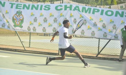 NTF Rankings: Imeh Returns Back on Top, Babalola Slides Down in New Rankings