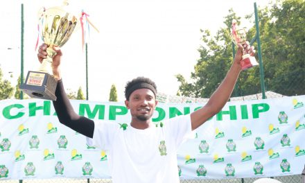 Joseph Imeh Beats Nonso Madueke To Clinch His First Ever CBN Senior Open Title