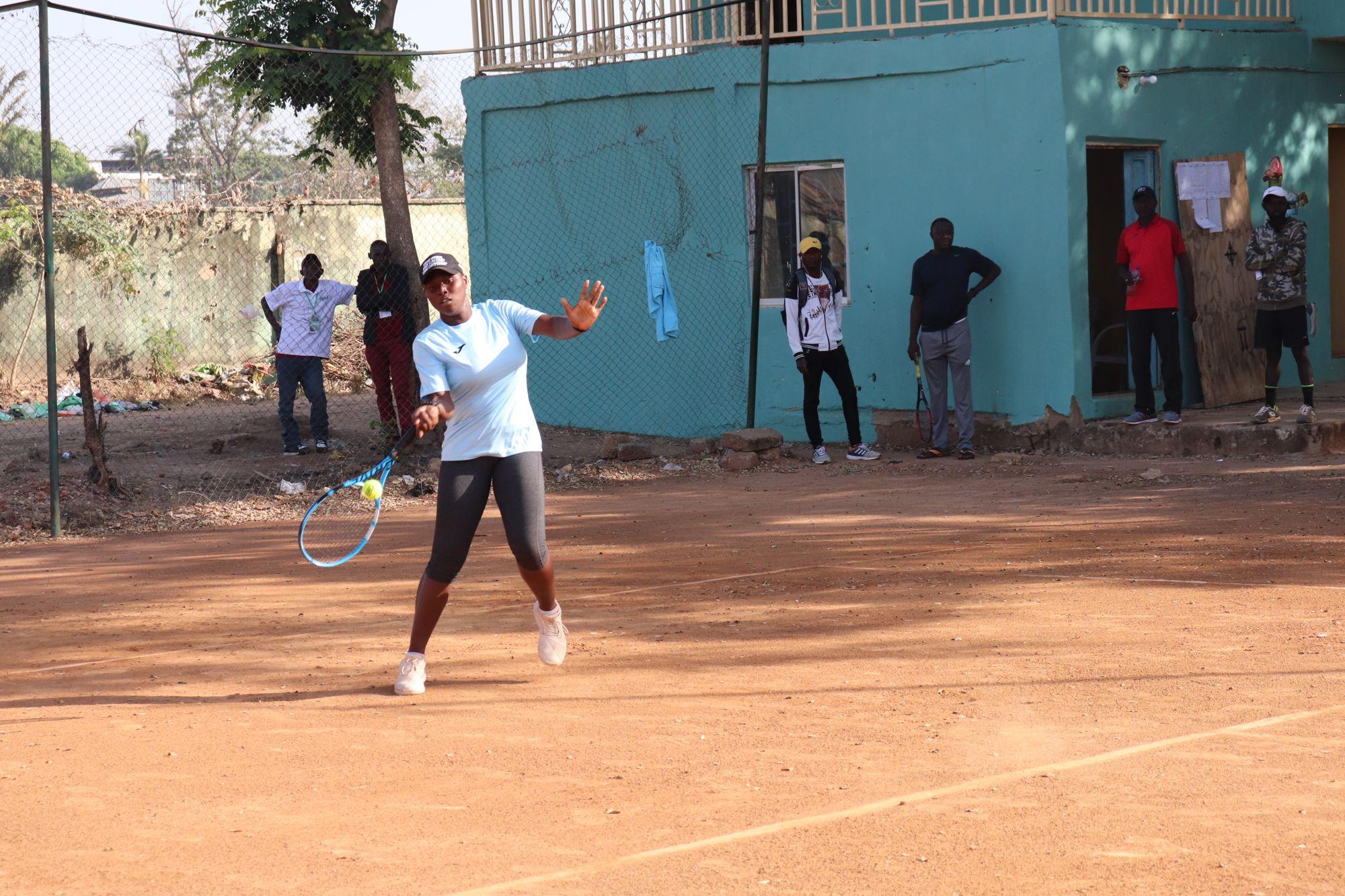 Mary Udofa KCC 2020