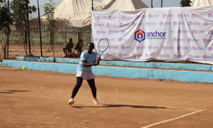 Kaduna Clay Court: In-Form Mary Udoffa defeats Faith Ameh, Esther Azi powers past Destiny Okhinaye