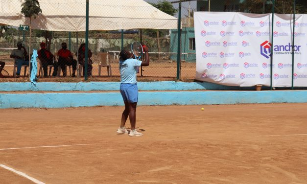 Kaduna Clay Court: Relentless Udoffa beats Azi to 16s title, as Haruna claims victory against Adeusi in the 14s final