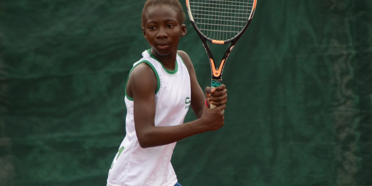 CBN Senior Open: Eight Players Secure Main Draw Spots in the Women's Singles