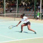 Oyinlomo Quadre Powers Past Marylove Edwards To Clinch 2nd CBN Open Title