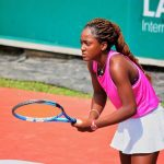 Oyinlomo Quadre Sets her Sight on Junior Slams, WTA Tournaments for Next Year