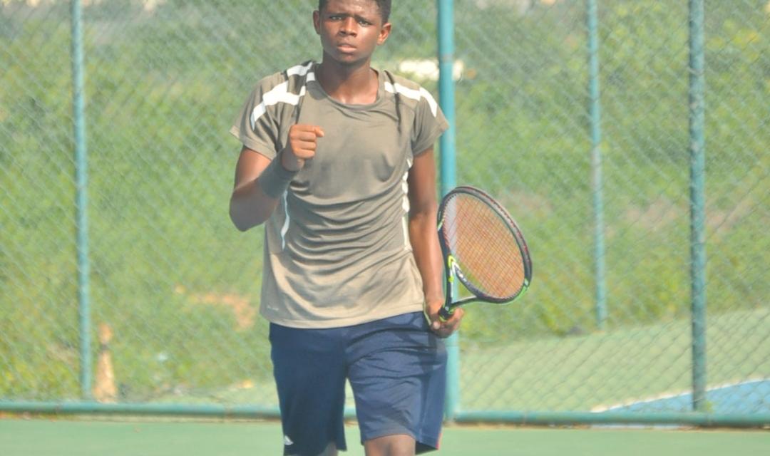 Musa Sani, Wilson Igbinovia, Qualify For CBN Senior Open Main Draw
