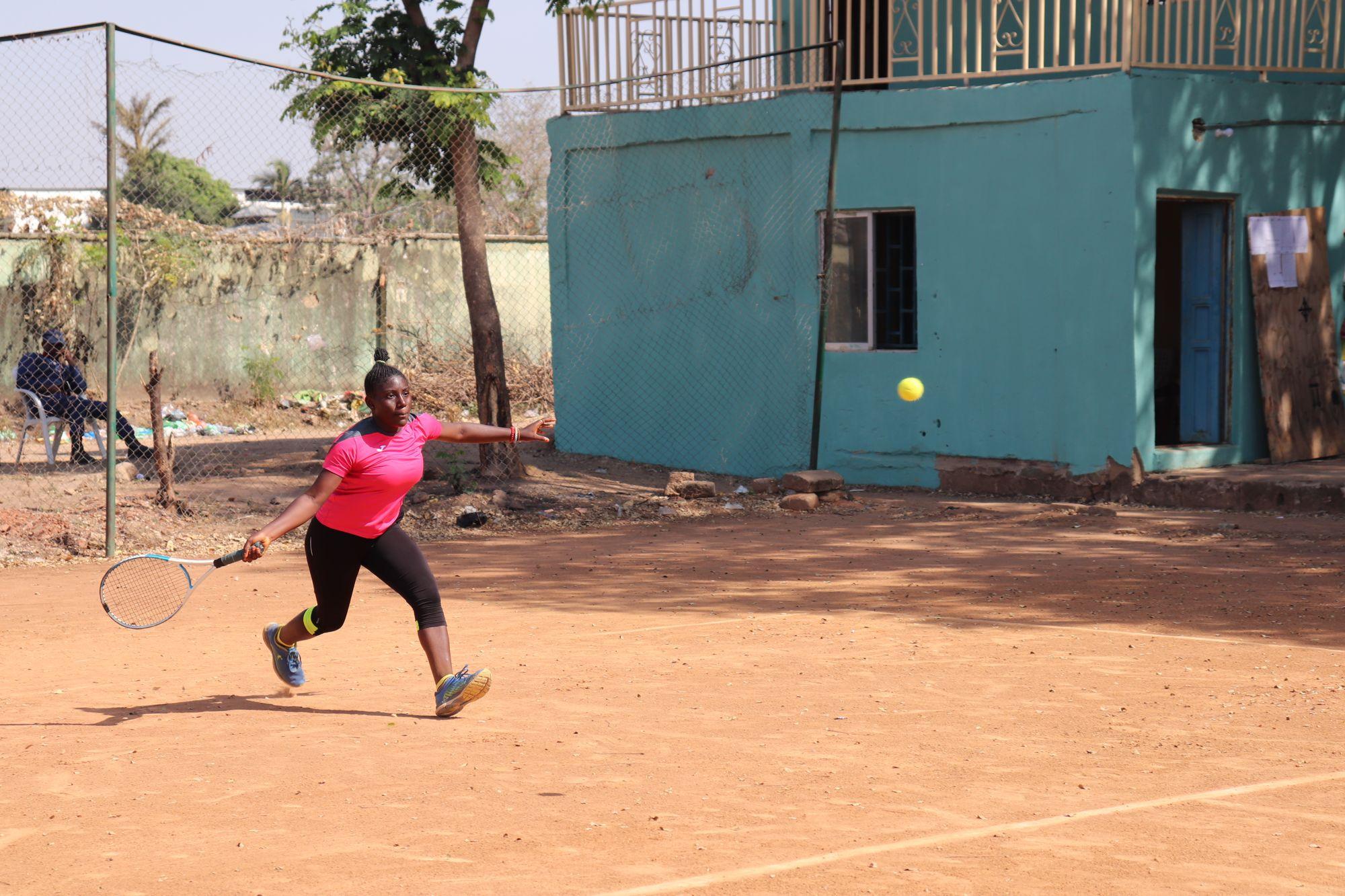 Stephanie Nyamshar KCC 2020