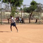Kaduna Clay Court: FCT assured of one Title, set to compete in 3 other Finals Today