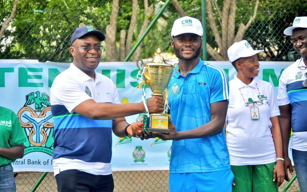 Sylvester Emmanuel Cup