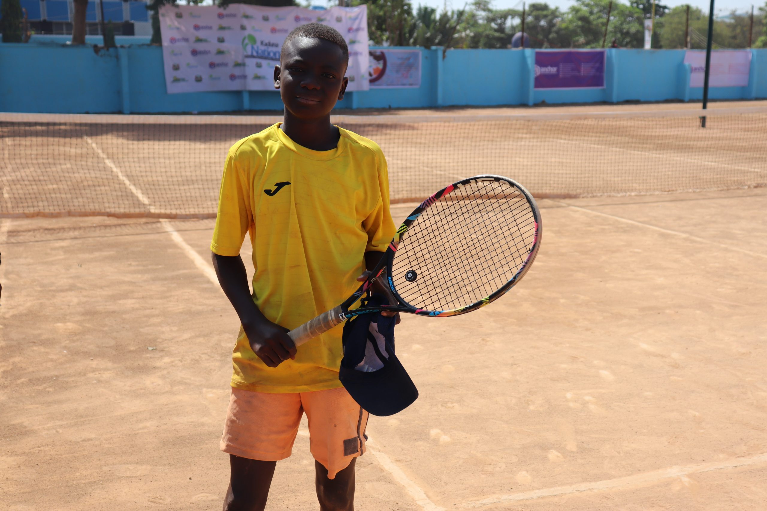 Kaduna Clay Court: FCT players dominate Day 2 as tournament enters Quarterfinal stage