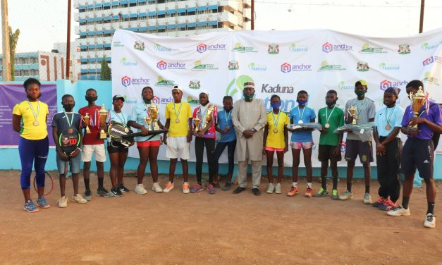 Is the Kaduna Clay Court Tournament Finally Back To Stay?