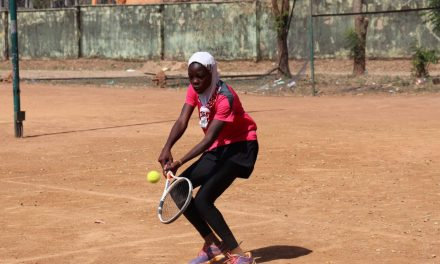 Alhaji Isa Adewale Memorial Kaduna Junior Clay Court Tournament set to serve off in March