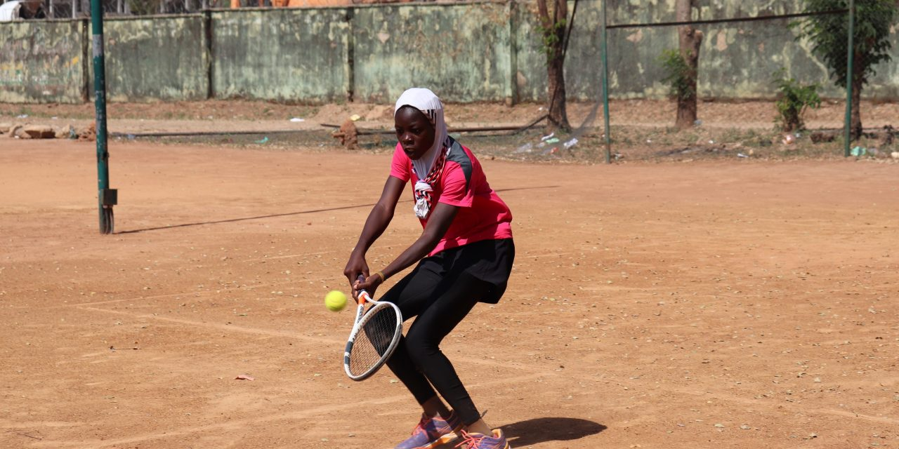 Alhaji Isa Adewale Memorial Kaduna Junior Clay Court Tournament set to serve off in March