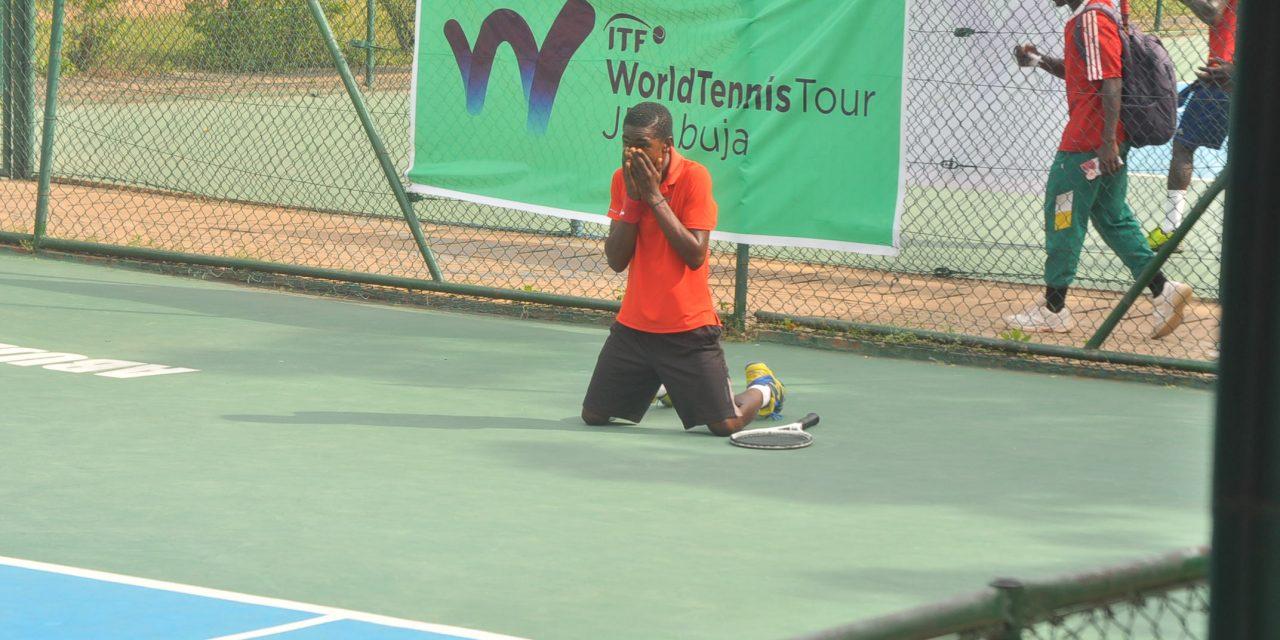 Canice Abua J5 Abuja
