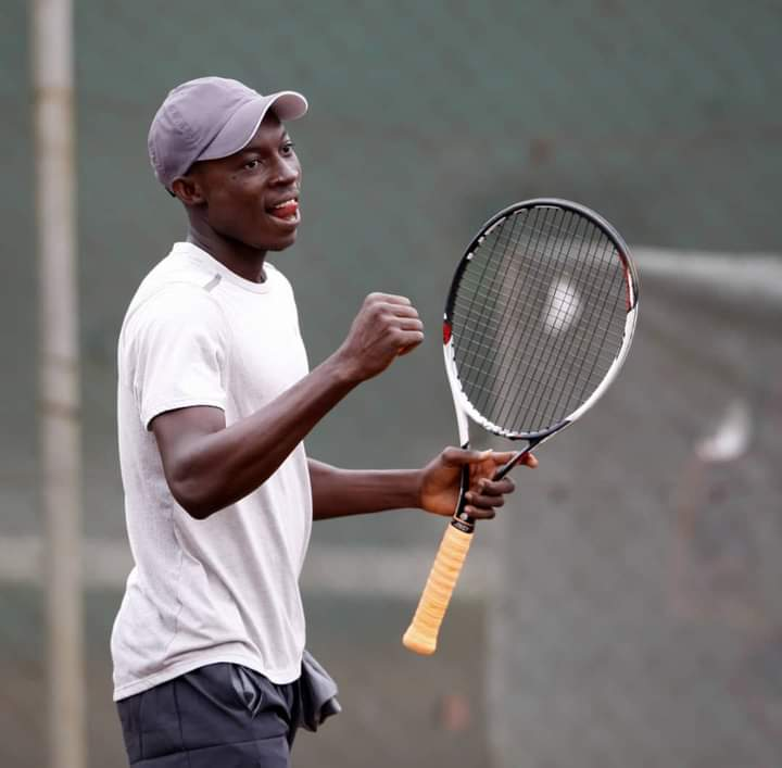 Nigeria Davis Cup