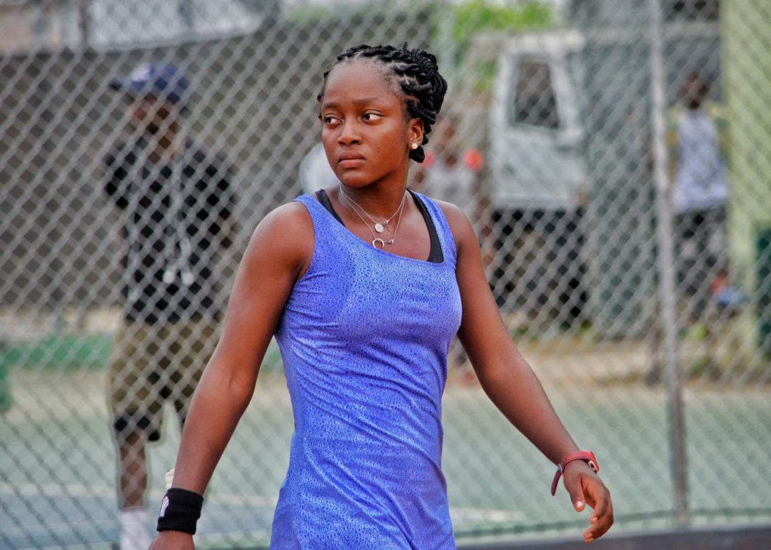 Nigerians Reach New All-Time High on the ITF Junior Rankings